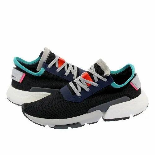 Adidas Pod.s 3.1 Running Shoes Size Uk (7 10)