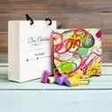 Designer Chocolate Gift Box of 9 Assorted Varieties