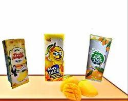 Mango Tetra Pack