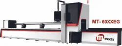 MT60XXEG Fiber Laser Metal Sheet Cutting Machine
