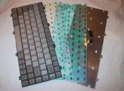 Tectile Keypads