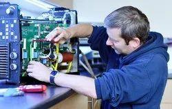 Mig Welding Machine Repairing, At Workshop Offline