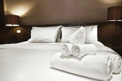 A -C Deluxe Rooms Rental Service