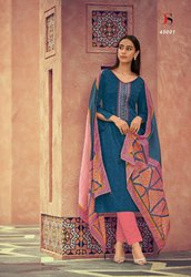 Panghat Vol 3 Suits By Deepsy