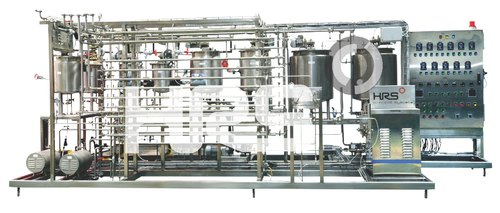 Nutraceutical Processing Systems