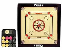 Carrom Board Small