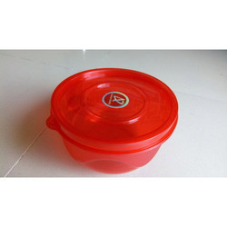 Air Tight Plastic Food Bowl