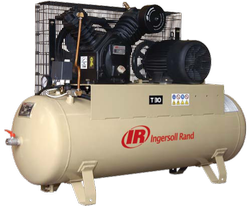 Ingersoll Rand (IR) 5 HP Oil Free Air Compressor, Discharge Pressure: 7 Bar - 40 Bar, Maximum Flow Rate (CFM): 560
