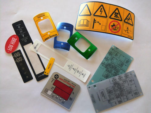 Polycarbonate Labels