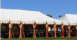 PVC Coated Fabric Tent