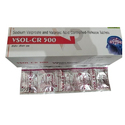 500 mg Sodium Valproate And Valproic Acid Controlled Tablet