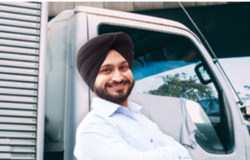 Commercial Vehicle Insurance Service