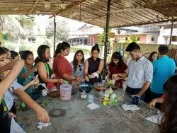 2-5 Hours Natural Dye Workshop