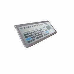 Programing Industrial Keyboard, Model Number: 84-T