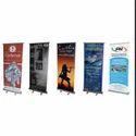Paper Banner Printing