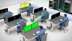 3D Corporate Presentation Services