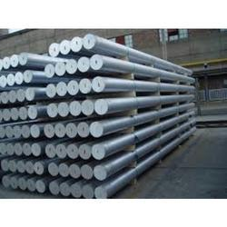 Aluminum Alloys 8011 40800 Al-Fe-Si - Round Bar