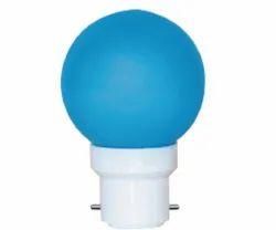 Namaste LED 0.5 Watt Bulb W/Y/B/R/G