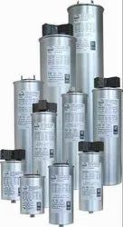 Power Factor Correction Capacitor