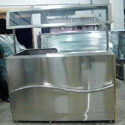 Steel Counter