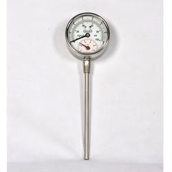 Thermo Pressure Gauges