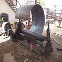 Tank Sheet Fabrication