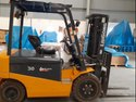 Diesel Forklift Rental