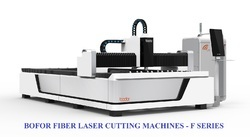 Bodor Fiber Laser Metal Cutting Machines - F Series