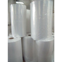 Transparent Packaging Roll