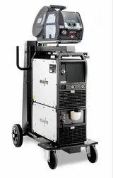 Taurus 405 Basic S MIG Welding Machine