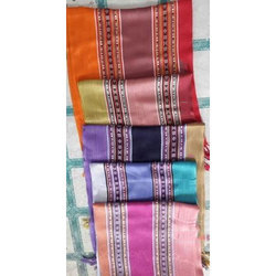 Viscose Yarn Dyed Dobby Shawls