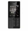 Nokia Mobile Phone 216 (Black)
