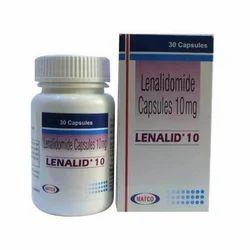 Lenalidomide Capsules 10 mg