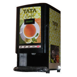 Two Way Tata Coffee Vending Machine