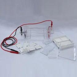 Electrophoresis App. Power Supply