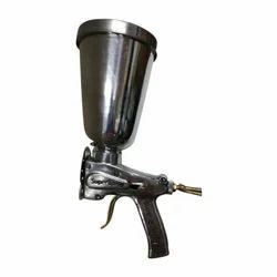Air Texture Gun