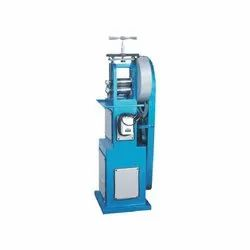 Single Head Jewelry Rolling Mills