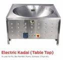 Electric Kaddai