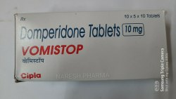 Domperedone Domperidone Tablet, 10 Mg