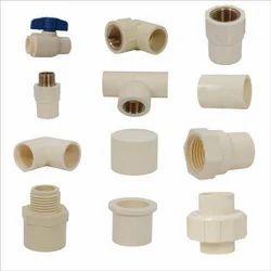UPVC Pipe Fittings, Plumbing