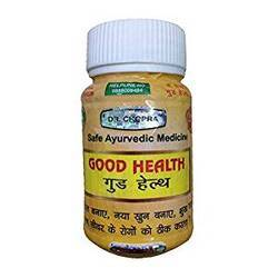 Dr. Chopra Good Health Weight Gain Capsule