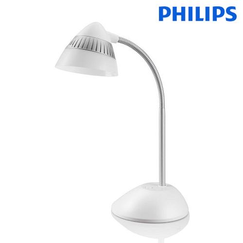 Philips Cap LED Desk Light Table Lamp
