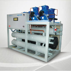 Voltas Water Cooled Chillers, Cooling Capacity :5TR - 250TR