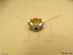 Nizam Finger Ring