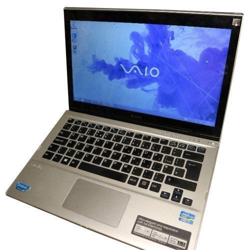 Sony Vaio Core i7 Laptop