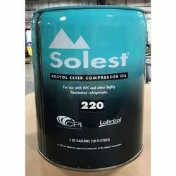 Solest 220 Compressor Oil