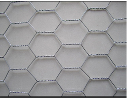 Chicken Wire Mesh