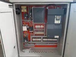 Base 415V EOT Crane Control Panel