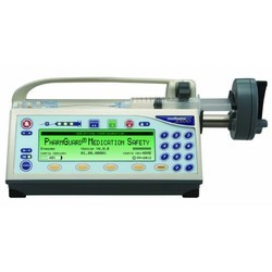 Smiths Medical Infusion Pump Graseby 1200