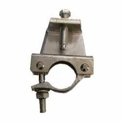Steel Hot Dipped Galvanized Scaffolding Beam Clamp, 1.40-1.45kg, Size: 48.3 Mm